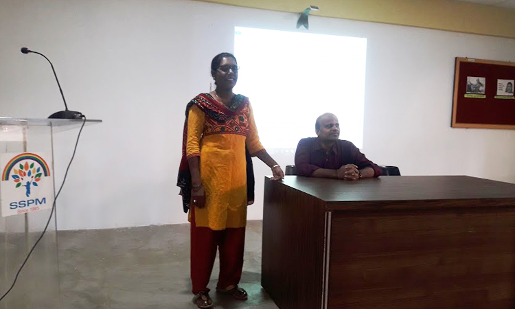 Guest Lecture Life Skill Education